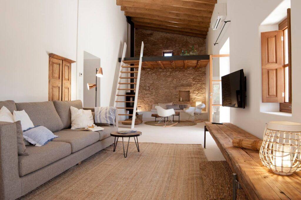vivienda alquiler Airbnb
