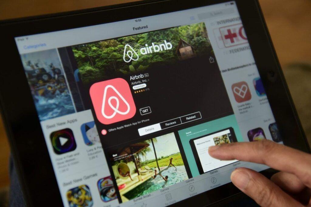 Airbnb alquiler